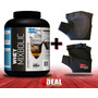 Whey Mix Bolic Sportsnutrition + Luva Musculação