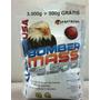 Massa Bomber Mass 3,5kg Chocolate Ao Leite - Spartacus