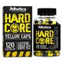 Hardcore Yellow (120caps) - Atlhetica Nutrition
