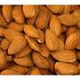 Amendoas Crua - Frutas Secas - Pacote 1kg