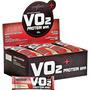 Vo2 Protein Bar - Integralmedica 24 Barras/2 Sabores