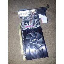 Placa Geforce Gt 610 1 Gb