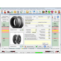 Software Os Oficina Mecânica Moto, Vendas E Financeiro V4.1
