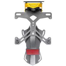 Suporte De Placa Eliminador Mini Paralama Honda Cb600 Hornet