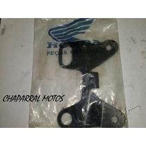 Suporte Do Painel Cg Ml Turuna 125 Original Honda