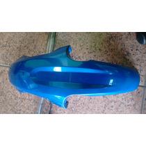Paralama Dianteiro Tenere 660 Ano 2014 Cor Azul Original