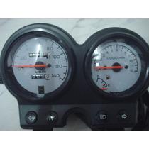 Painel Dafra Speed 150 Completo Suporte E Chicote Original