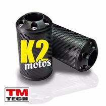 Lancamento Slider Mt-09 Yamaha Suporte,protetor Moto,tm Tech