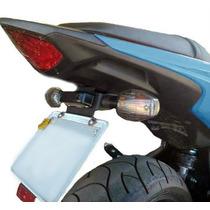Suporte Placa Rabeta Eliminador Honda Hornet Cbr 600f Cb1000