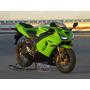 Manual De Serviço Moto Kawasaki - Ninja Zx-6r - 2005 Pdf
