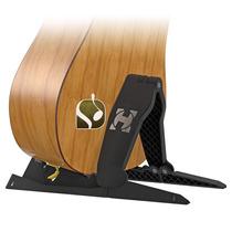 Suporte De Chão Para Guitarra Violão Hercules Ez Pack 8681