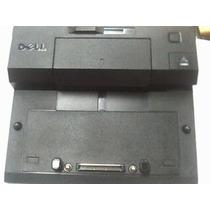 Dock Station Dell Latitude Pr03x Usb/vga/dvi/esata