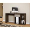 Mesa Computador Home Office Tampo 25mm 1,45m Escritorio 12x