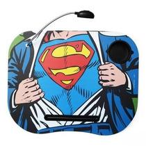 Bandeja Laptop Superman Oficial