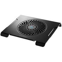 Base Suporte Para Notebook Até 15 Fan Cooler 20cm 700 Rpm