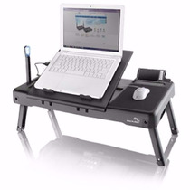 Mesa Notebook Cooler Table 3 Em 1 Usb Ac163 Multilaser