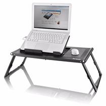 Mesa Portátil Para Notebook Com 2 Cooler Multilaser - Ac127