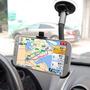 Kit Suporte Veicular P/ Vidro Galaxy Note4 N910 + Carregador