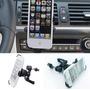 Suporte Veicular P/fixar No Ventilador Painel Carro Iphone 5