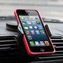 Porta Celular Ipod Iphone Windshield Para Carro Rotação 360.