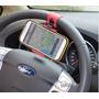 Suporte Universal Volante De Celular Para Iphone, Demais Cel