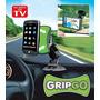 Suporte Universal Automotivo Para Celular Tablet Gps Iphone