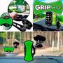 Suporte Universal Veicular Carro Celular Gps Iphone Gripgo