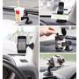 Suporte Veicular Celular Gps Porta Copo Moto G2 S5 Z3 Nokia
