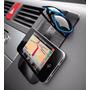 Suporte Veicular Celular S3 S2 S5 S4 G2 Iphone Gps Moto G X