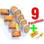 Parafina Surf Wax Soul Fins 80g Promoção Compre 5 E Ganhe+4
