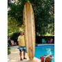 Construa Sua Própria Prancha De Madeira Oca Stand-up Paddle