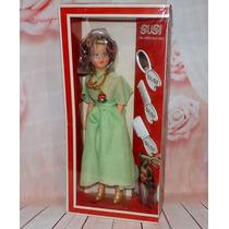Boneca Estrela * Susi 1979 * Nova E Lacrada Na Caixa !
