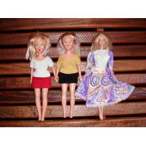 (gorpley) Bonecas Susi E Barbie - Valor Unitário!!!