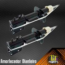 Amortecedor Dianteiro Par Original Fiat Palio/siena/palio W.