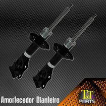 Amortecedor Dianteiro Honda New Civic Original Par
