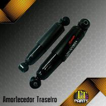 Amortecedor Traseiro Astra (1999 Em Diante) Cofap Par