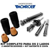 Kit Amortecedores Fiesta 1.0 1.3 1.6 1996 A 2005 E Street