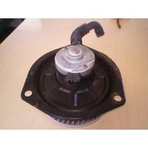 Motor Ventilador Ar Condic. L200 Gl 1999 - Original