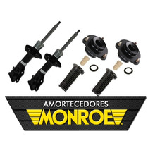 Amortecedor + Kit Honda New Civic - Original Monroe 100%novo