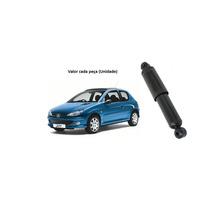 Amortecedor Peugeot 206 98 99 00 01 02 03 04 05 06 Tras Rem