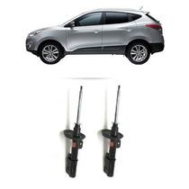 Par Amortecedor Dianteiro Hyundai Ix35 2010 A 2014 Novo