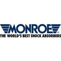 Par Amortecedor Dianteiro Monroe Honda New Civic 06a12 Todos