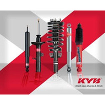 Amortecedor Diant. Mb Sprinter 308/310/311/313 95/2011 Kyb
