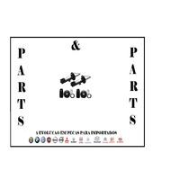 Par Amortecedor + Kit Dianteiro Peugeot 306 Xsara Picasso