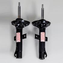 2 Amortecedores Rebaixados Vectra 2000 - Dianteira