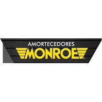 Kit 4 Amortecedor Monroe + Mola Originais Opala 6cc Todos