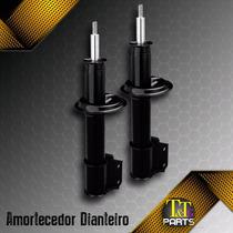 Amortecedor Fiat Uno Dianteiro Original 89 Até 2013