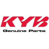 Kit 4 Amortecedor Original Kyb (diant+tras)honda Civic 01a02