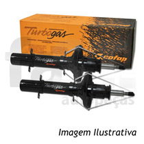 Amortecedor Dianteiro Cofap New Hilux Sw4 2005/ Gb50961m