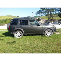 Caixa De Direção Land Rover Freelander